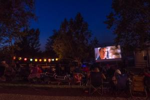 1st Movie Night at Kalyra Winery; Independent Films @ Kalyra Winery | Santa Ynez | California | United States