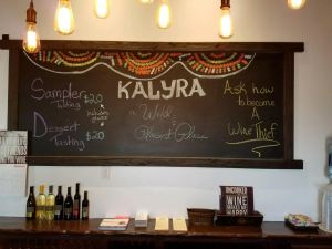 Kalyra board only