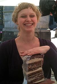 Becky Wilklow