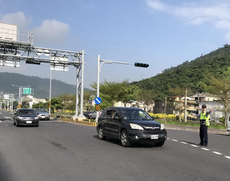 清明連假宜警提供交通資訊及相關管制措施請民眾遵守相關規定 | 葛瑪蘭新聞網