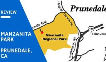 Manzanita Park – Prunedale, CA