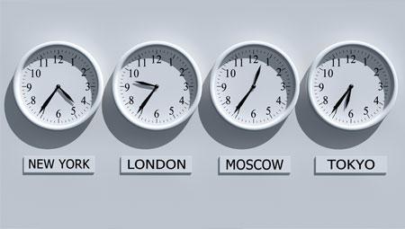 Internacionalización web