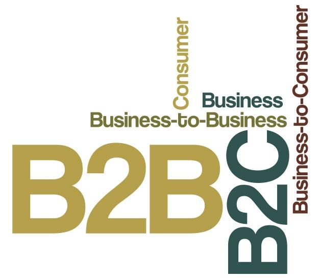 B2B: negocio entre empresas