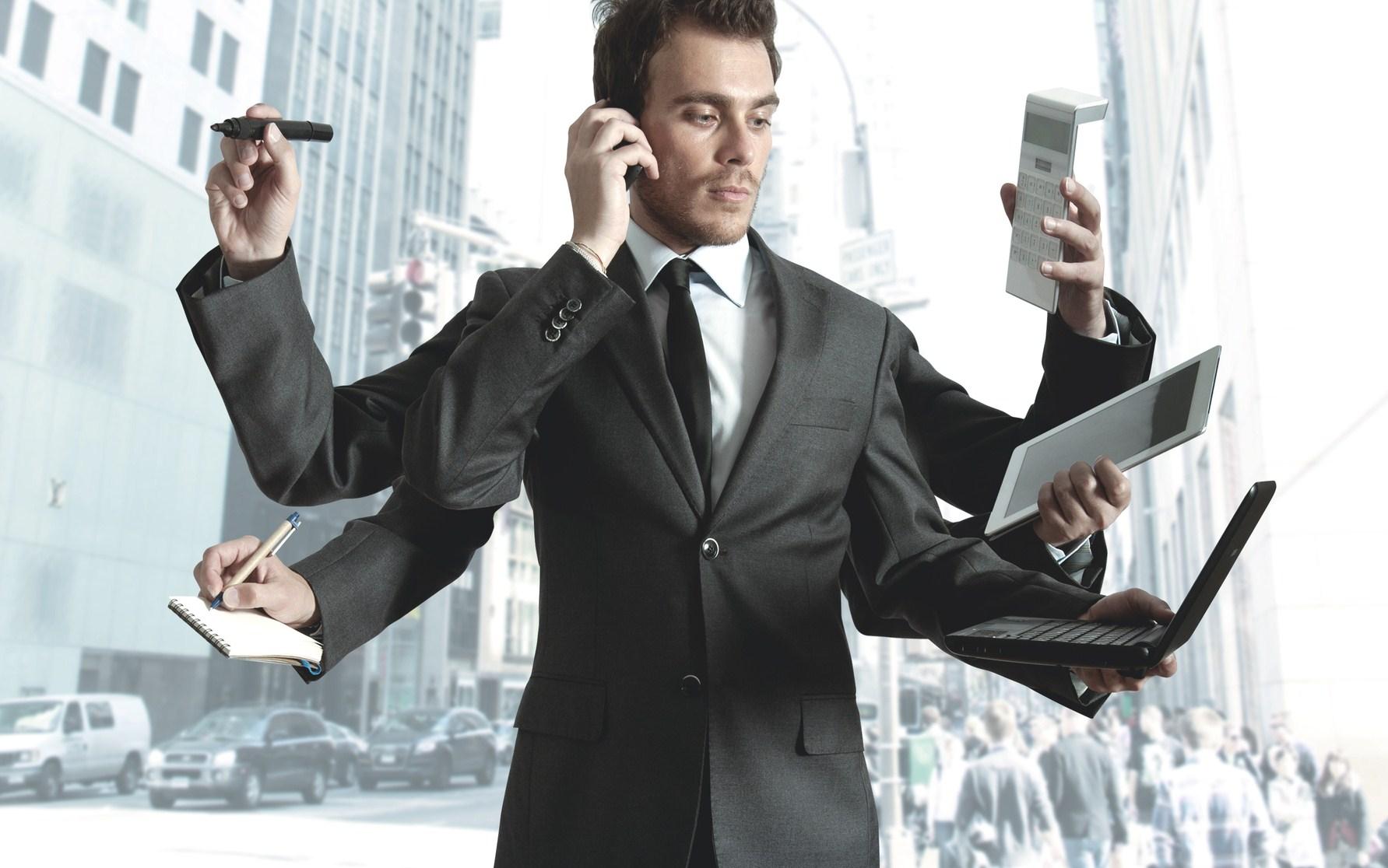 Ventajas de automatizar las acciones básicas de tu negocio