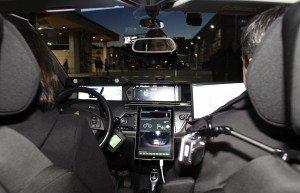 Nueva York comenzará a permitir pruebas de vehículos autónomos