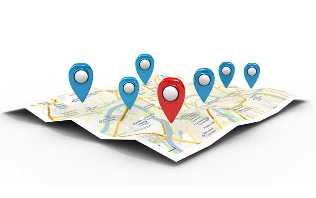La importancia de la geolocalización para posicionar tu negocio