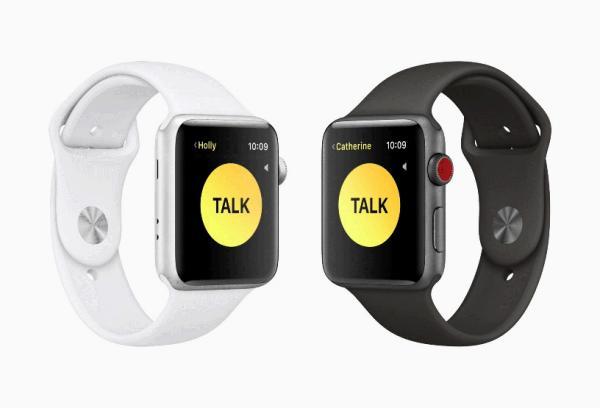 Apple estrena sistemas operativos y anuncia novedades
