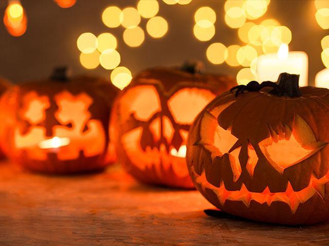 Organiza una fiesta infantil de Halloween perfecta