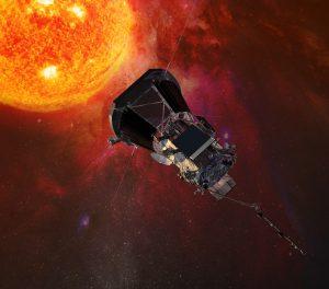 Rumbo a Mercurio y al Sol en el año que murió Stephen Hawking
