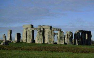 Las piedras azules de Stonehenge tienen 5.000 años