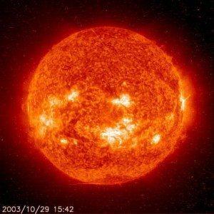 El planeta cadáver que aún orbita a su estrella