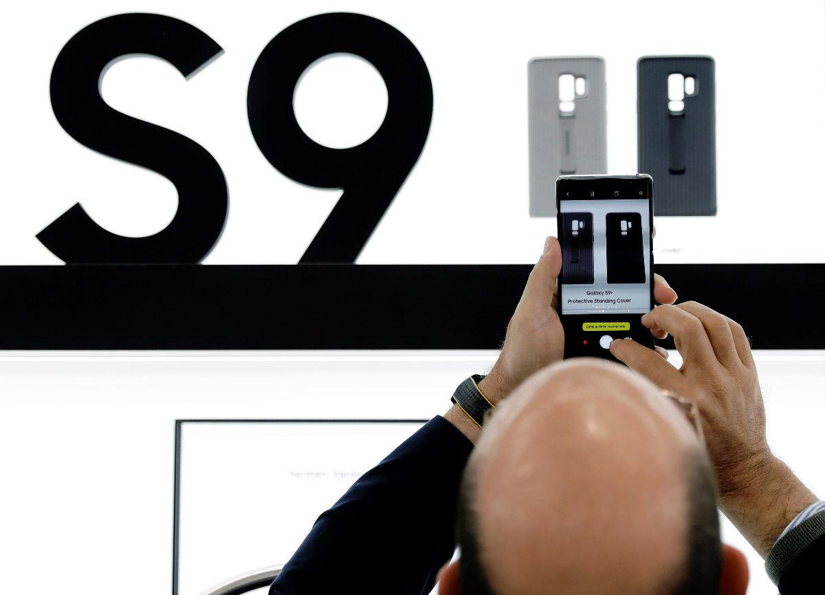 Corea del Sur da el pistoletazo de salida al 5G