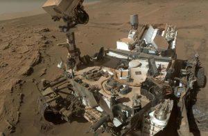 El TGO de ExoMars no halla metano en Marte
