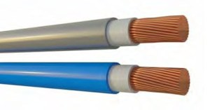 PVC NITRILE WELDING CABLE