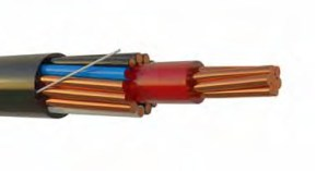 AERIAL SERVICE CONNECTION CABLE (SNE)