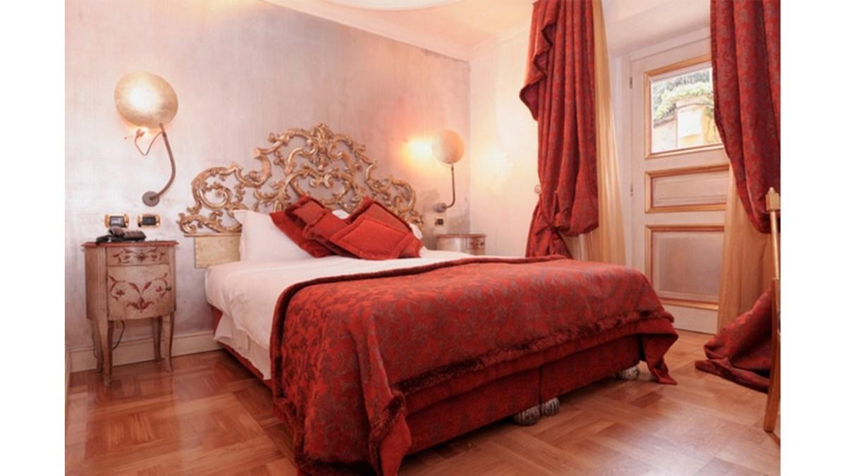 Kamar romantis klasik
