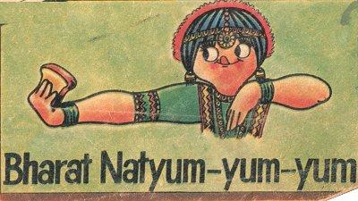 Amul Vintage Advertisement