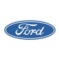 ford logo - reputable brands - Kam Auto Parts