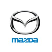 mazda logo - reputable brands - Kam Auto Parts