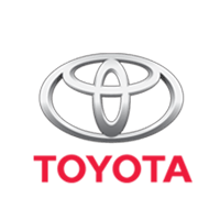 toyota logo - reputable brands - Kam Auto Parts