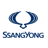 ssangyong logo - reputable brands - reputable brands