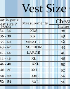 Information also men vest size chart super hero jackets movies jacket  women rh kamboz