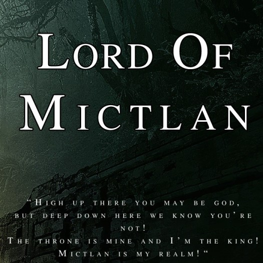 Lord Of Mictlan