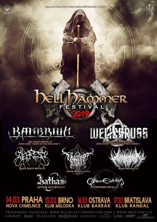 Hell Hammer Festival 2019