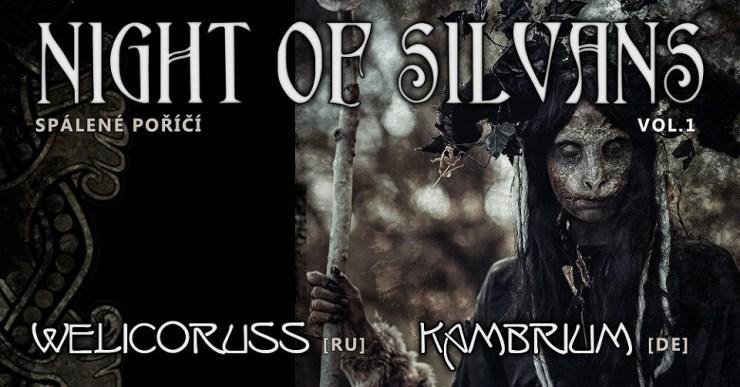night of silvans