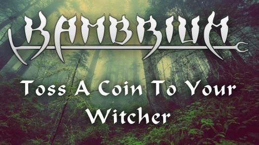 toss a coin to your witcher