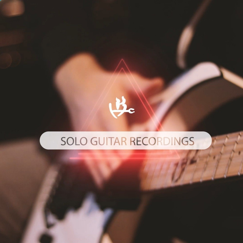 Solo Guitar Recording