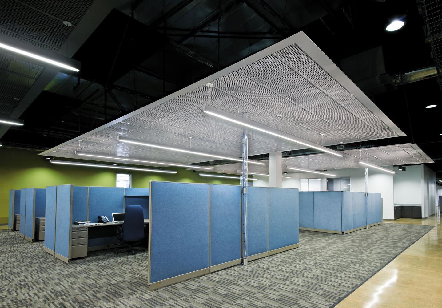 Specialty Ceilings in NJ  Kamco Supply of NJ LLC