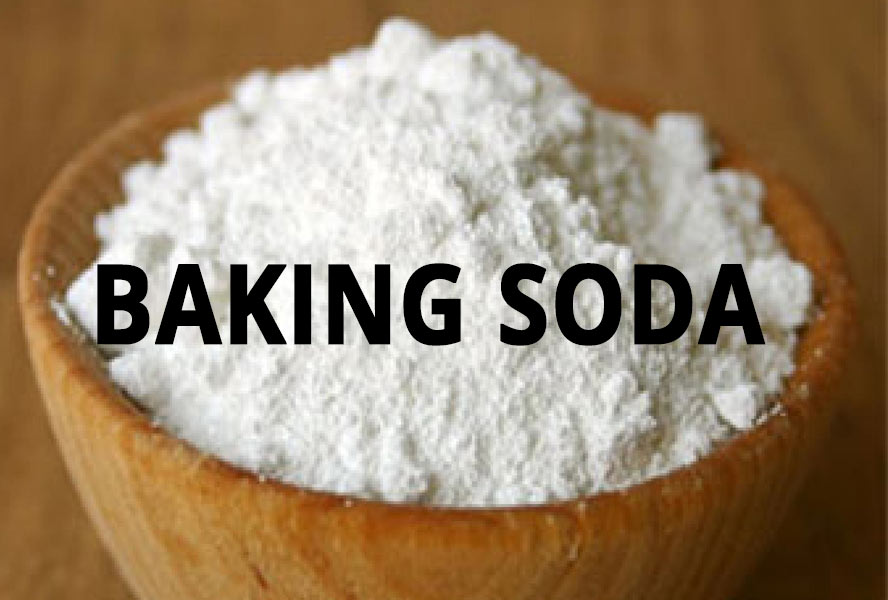 how to use baking soda to avoid dandruff treatment
