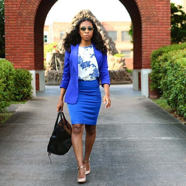 Style 5: @shessooverdressed