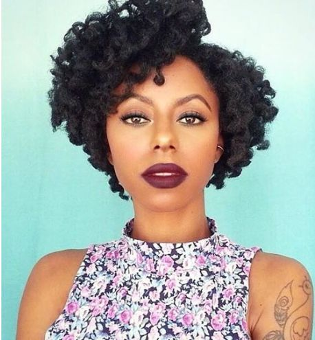 2015-Spring-Summer-Natural-Hairstyles-for-Black-Women-14