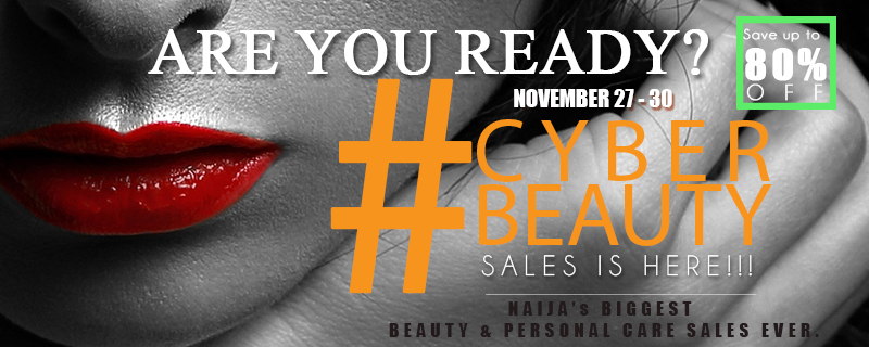 #CyberBeauty Sales at Podozi.com