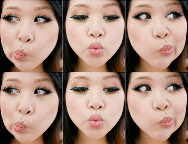 Facial Exercises For A Slimmer Face