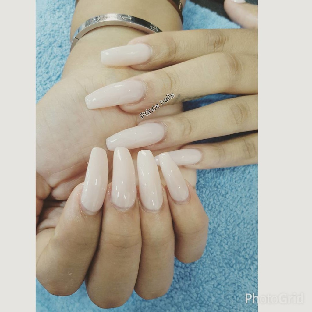 Natural Nails: Make Your Polish Last Longer!