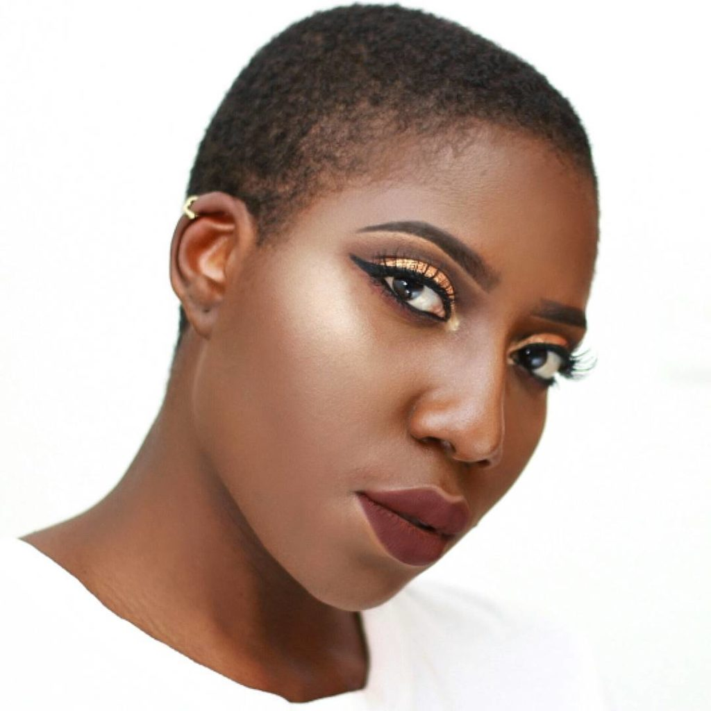 10 Best Lip Colors For Dark Skin