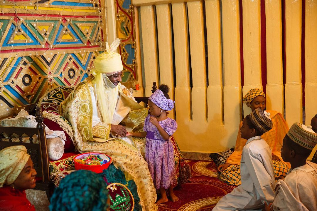 Emir of Kano Sanusi Lamido Sanusi for ThisDay Style Cover (6)