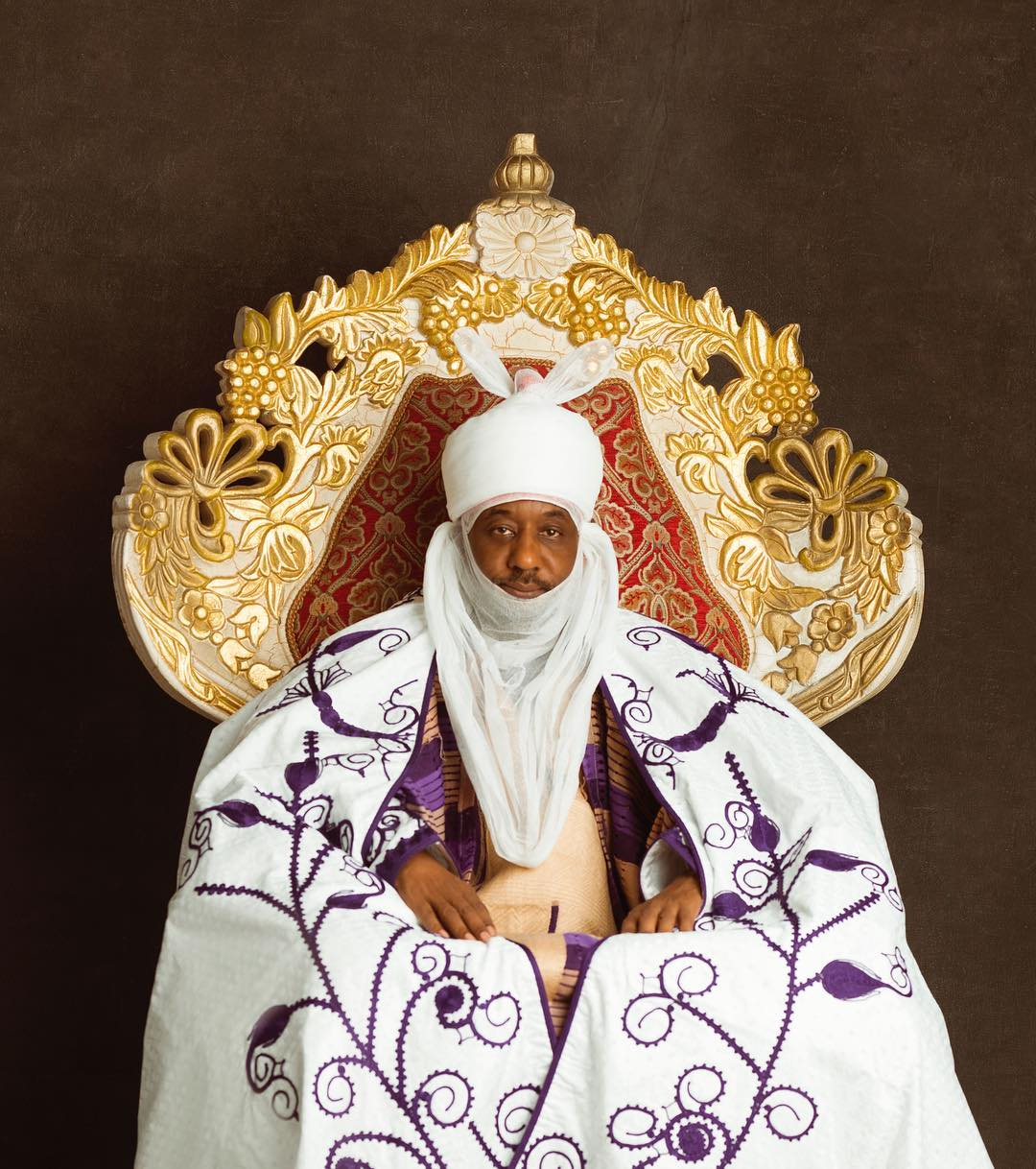 Emir of Kano Sanusi Lamido Sanusi for ThisDay Style Cover (9)