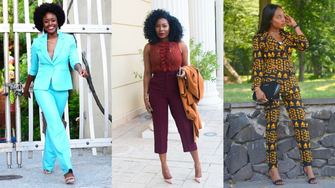 5 Style Tips That Will Instantly Make You Look Like A Boss Lady