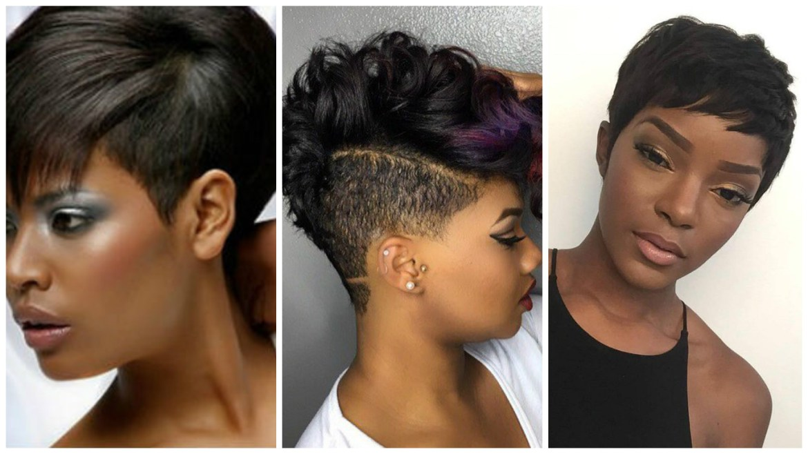 Hairstyle For The Week Stunning Short Hairstyles To Try On Kamdora