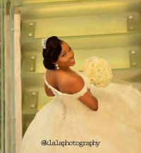 16 Gorgeous Wedding Hairstyles For Nigerian Brides By Hair ...