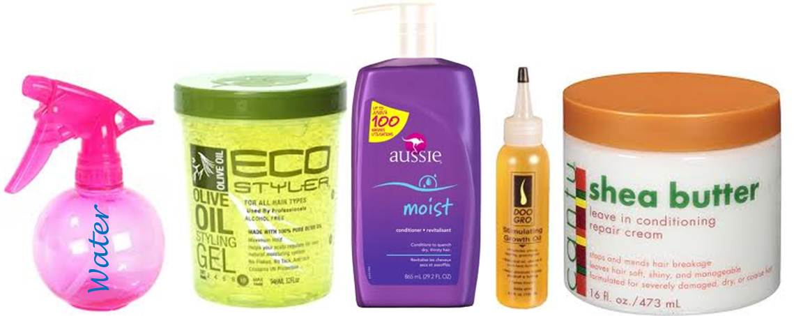 VARIETIES OF NATURAL HAIR COLOR PRODUCTS See All Products