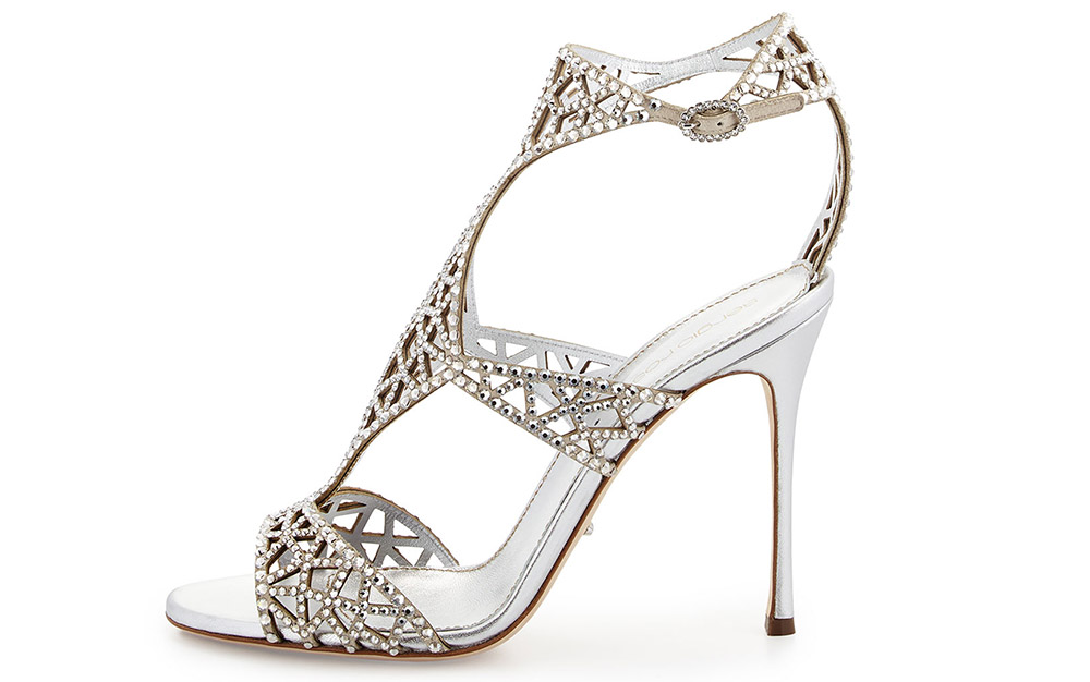 wedding shoes