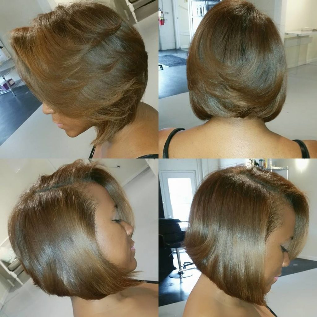 Short Hairstyles to try out for that edgy cool look (4)