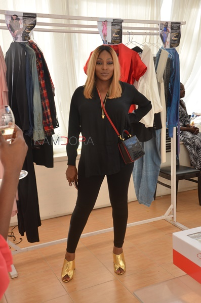 Yardsale Nigeria Celebrity Edition 2 in pictures (37)