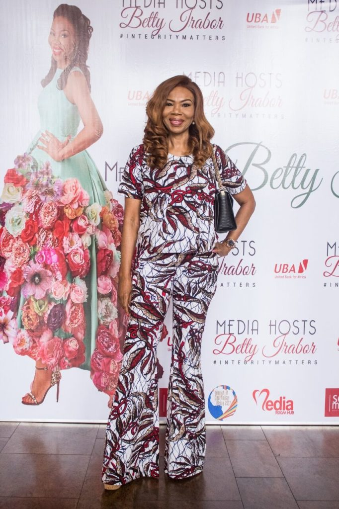 Mrs Betty Irabor (1)