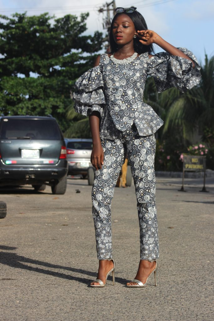Style with TANG - Ankara Two Piece (3)